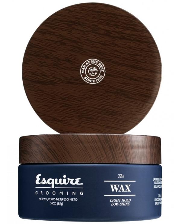 Esquire Grooming The WAX matu vasks