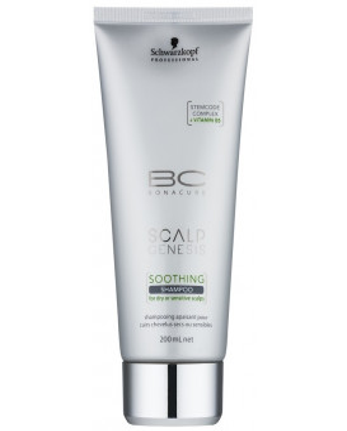 Schwarzkopf Professional Bonacure Scalp Genesis Soothing šampūns (200ml)