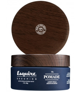 Esquire Grooming The POMADE pomāde