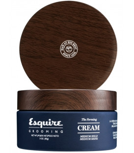 Esquire Grooming The FORMING CREAM