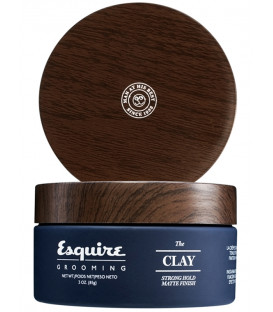 Esquire Grooming The CLAY māls