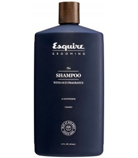 Esquire Grooming The SHAMPOO šampūns (414ml)