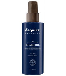Esquire Grooming The BEARD OIL масло для бороды