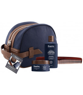 Esquire Grooming THE SHOWER BASICS KIT