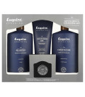 Esquire Grooming THE GENTLEMEN'S GROOMING KIT komplekts