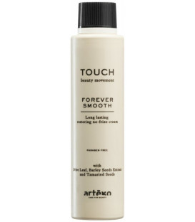 Artego Touch Forever Smooth treatment