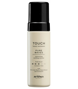 Artego Touch Pure Waves putas