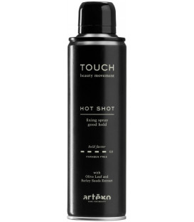 Artego Touch Hot Shot matu laka (250ml)