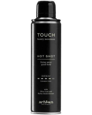 Artego Touch Hot Shot hairspray (500ml)