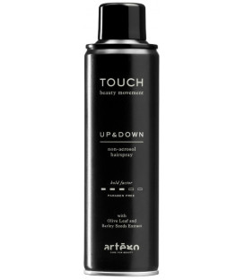 Artego Touch Up & Down matu laka (400ml)