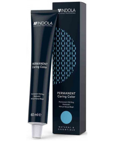 Indola Profession Permanent Caring Color краска для волос