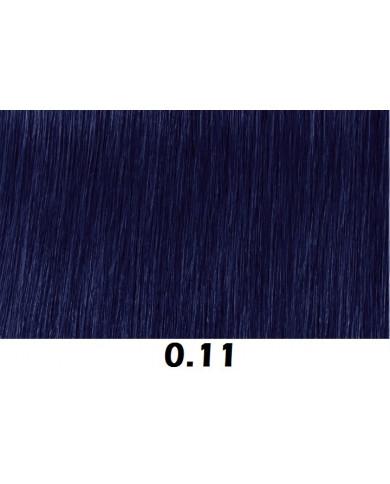Indola Profession Permanent Caring Color matu krāsa