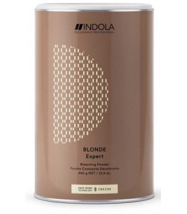 Indola Blonde Expert bleaching powder