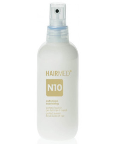 Hairmed N10 nourishing leave-in conditioner (150ml)