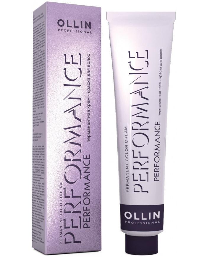 Ollin Professional Performance color cream