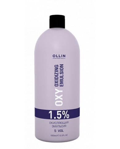 Ollin Professional Performance Oxy oxidizing emulsion (1000ml)