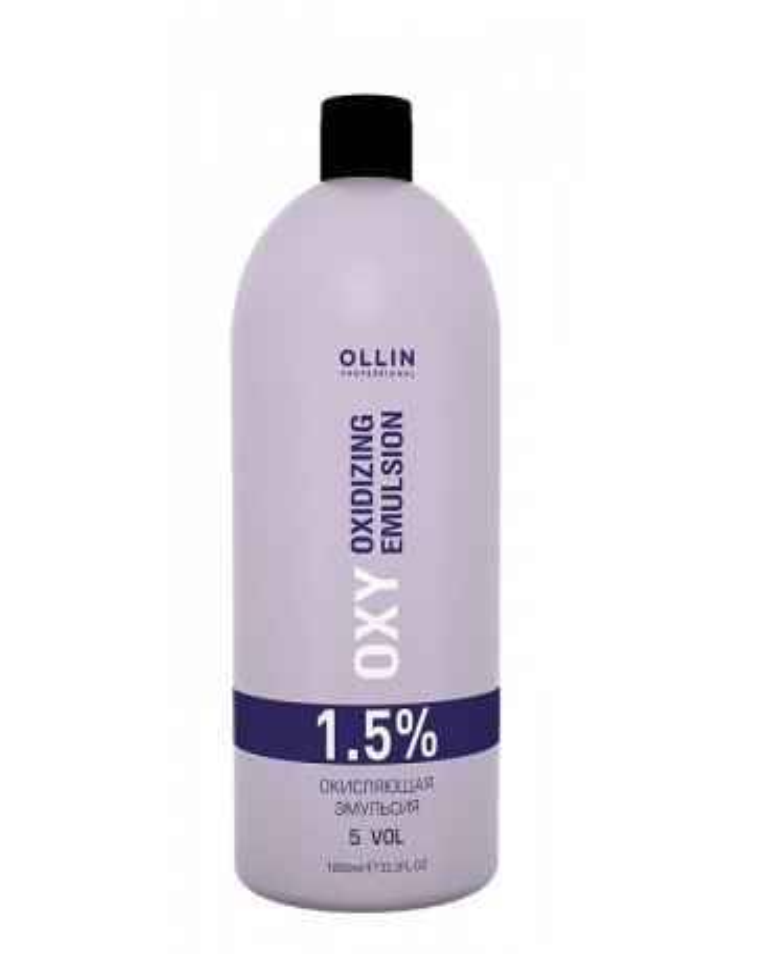 Ollin Professional Performance Oxy oksidējoša emulsija (1000ml)
