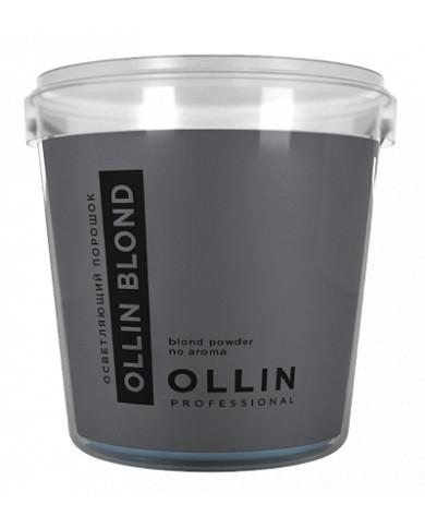 Ollin Professional Color balinošais pulveris bez aromāta (500g)
