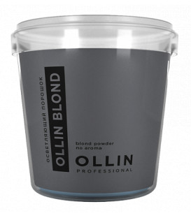Ollin Professional Color no aroma bleach powder (500g)