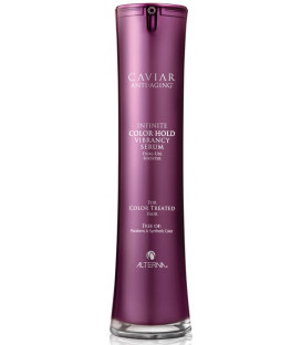 Alterna Caviar Anti-Aging Infinite Color Hold spīduma serums