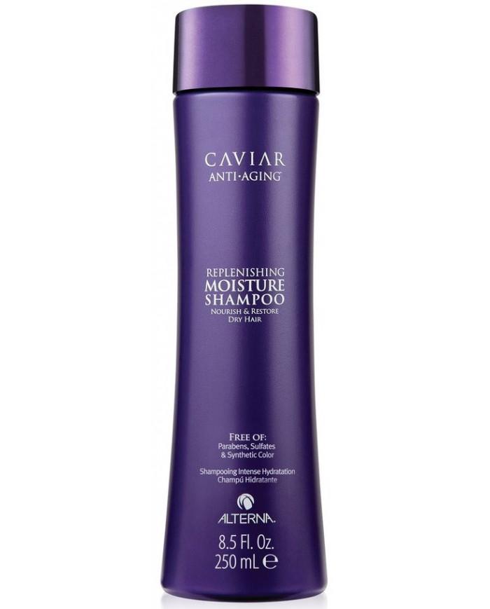 Alterna Caviar Anti-Aging Moisture šampūns