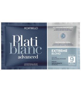 Montibello Platiblanc Advanced Extreme Blond balinošais pulveris (30g)