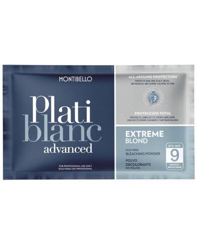 Montibelllo Platiblanc Extreme Blond bleaching powder (30g)