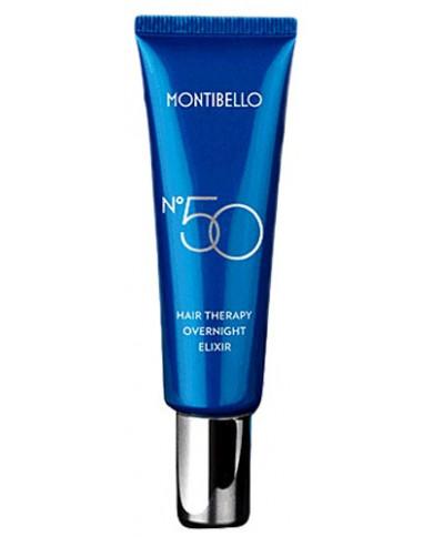 Montibello No50 Hair Therapy Overnight Elixir