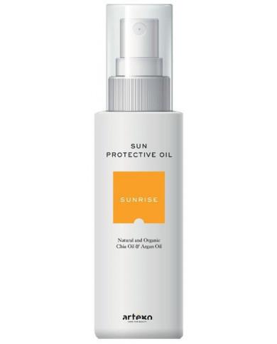 Artego Sunrise sun protective oil