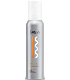 Kadus Professional Curls In mousse