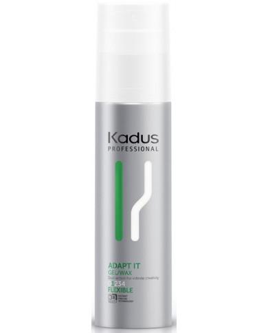 Kadus Professional Adapt It Gel/Wax гель-воск