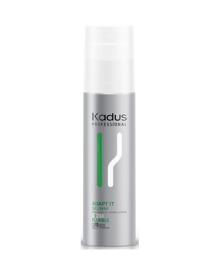 Kadus Professional ADAPT IT Gel/Wax želeja-vasks