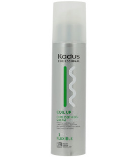Kadus Professional Coil Up cream