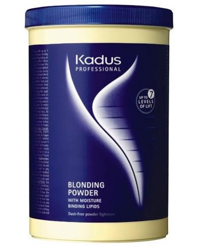 Kadus Professional Blonding Powder balinošais pulveris (500g)