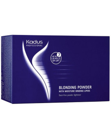Kadus Professional Blonding Powder balinošais pulveris (2x500g)