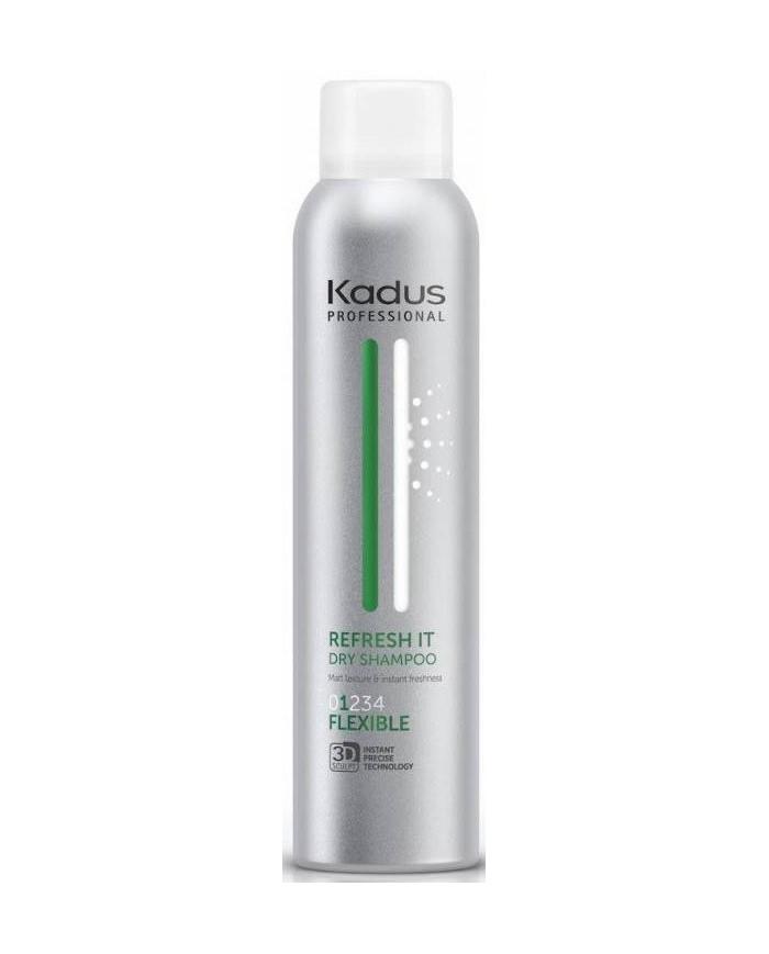 Kadus Professional Refresh It dry shampoo