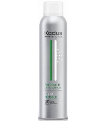 Kadus Professional Refresh It сухой шампунь