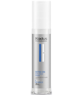 Kadus Professional Satin On Anti-Frizz сыворотка