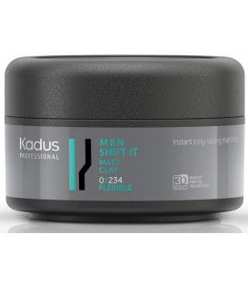 Kadus Professional Shift It matt clay