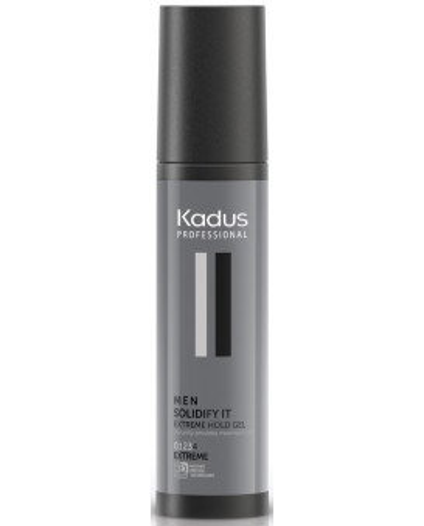 Kadus Professional Men Solidify It gel