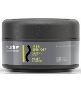 Kadus Professional Men Spin Off wax