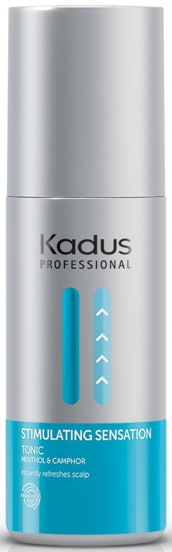 Kadus Professional Stimulating Sensation Tonic 4hair Lv