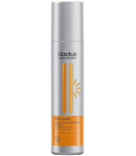 Kadus Professional Sun Spark leave-in lotion