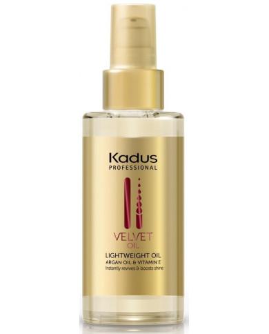 Kadus Professional Velvet Oil lightweight oil (100ml)