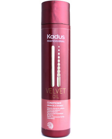 Kadus Professional Velvet Oil conditioner