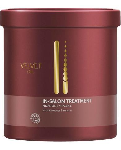 Kadus Professional Velvet Oil matu maska (750ml)