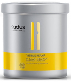 Kadus Professional Visible Repair intensīva maska (750ml)