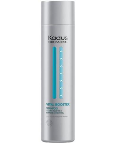 Kadus Professional Vital Booster шампунь (250мл)