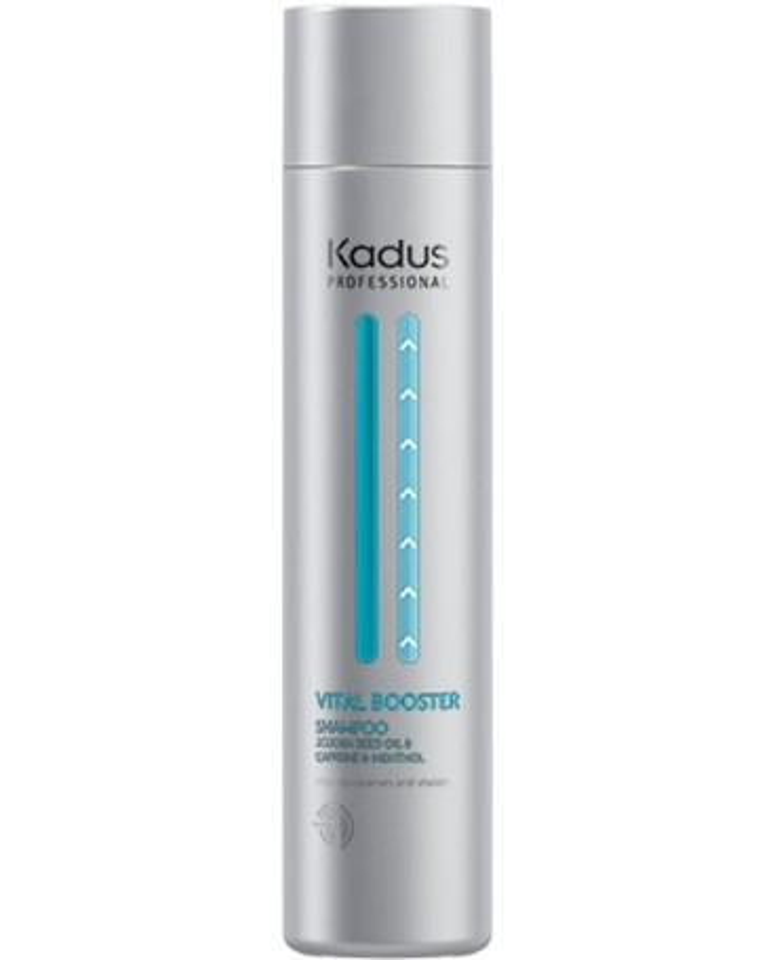 Kadus Professional Vital Booster šampūns (250ml)