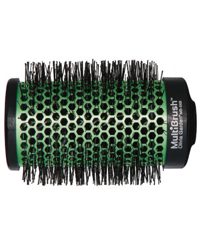 Olivia Garden MultiBrush galviņa, 56mm